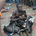 Confession,Suya Man Who Roasts Vultures As Chicken Caught.