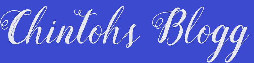 Chintohs blogg