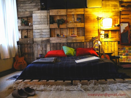 Dormitorios juveniles baratos hechos for Dormitorios juveniles economicos