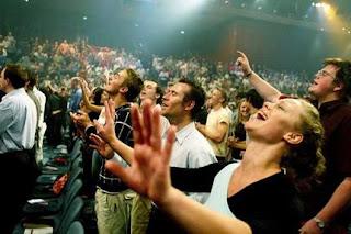 Práticas de uma igreja grandiosa e crescente