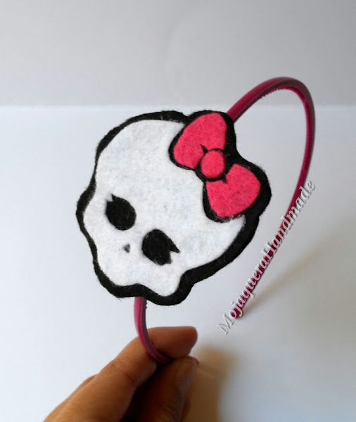 Handmade Monster High