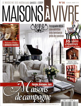 presse e magdeco magazine de d coration. Black Bedroom Furniture Sets. Home Design Ideas
