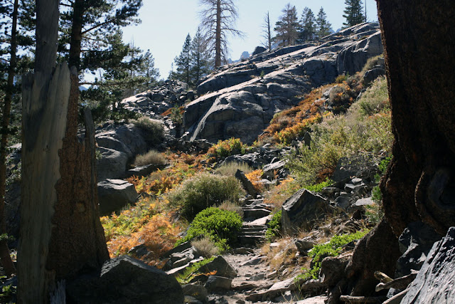 shadow creek trail