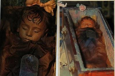mumi rosalia lombardo