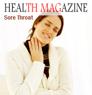 How to Cure a Really Bad Sore Throat