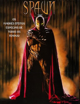 Filme Spawn, O Soldado Do Inferno   Dublado