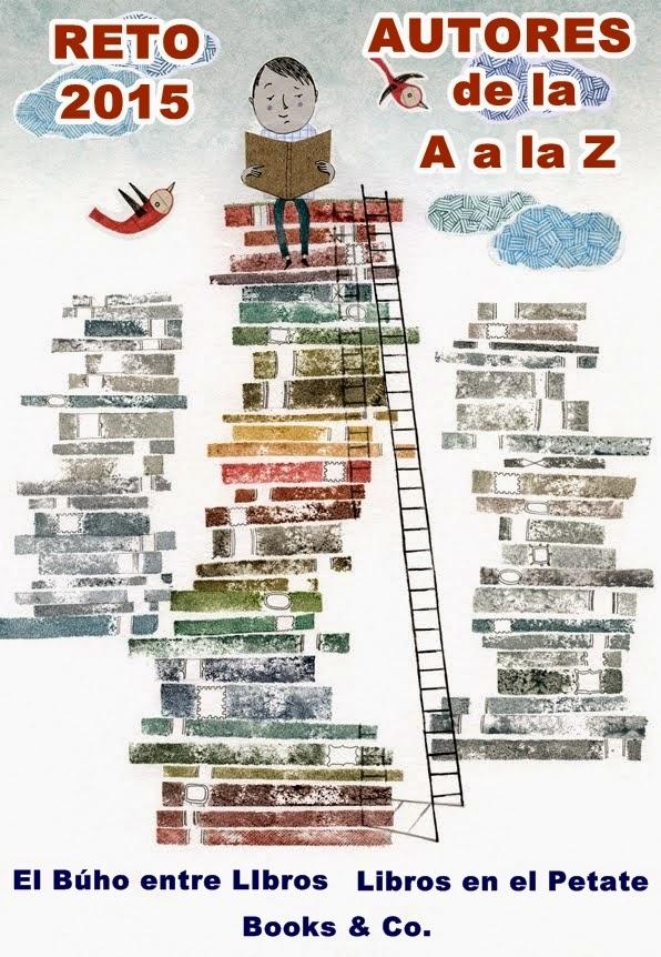 Reto A-Z 2015