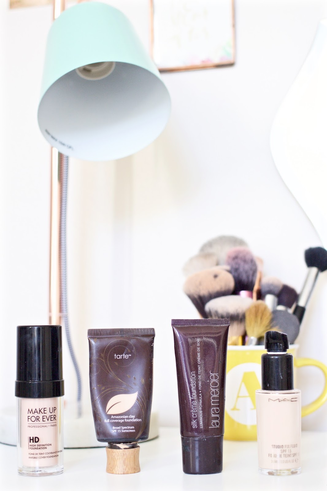 Top Foundations For Those Pale Girl Probs Blush Noise Mille Shopia Creme Beige M What Are You Favourite