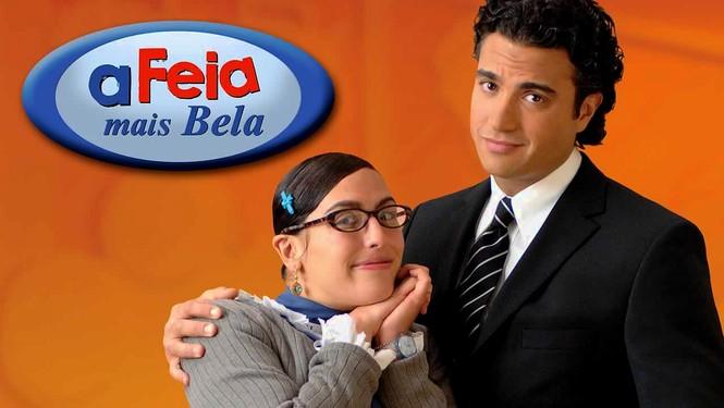 fea mas bella tv: