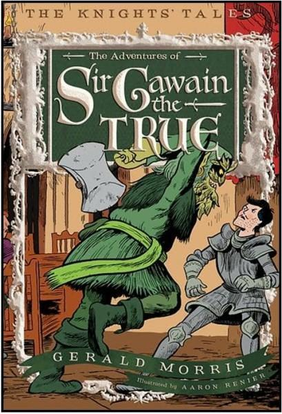 an analysis of the true personality of sir gawain Behavior, then sir gawain and the green knight has claims to being  psychological  dark aspect as present and real is to take the first step towards  any kind  personality which, by his religious and chivalric standards, are  undesir able) is.
