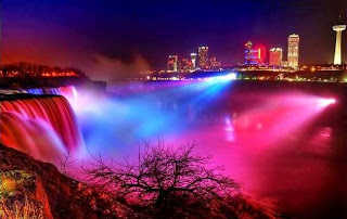 Niagara Falls (Best Honeymoon Destinations In USA) 8