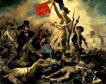 Revoluciones Liberales 1820, 1830 y 1848.