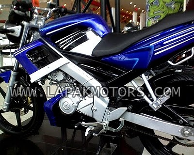 vixion special edition new yamaha gp edition series terbaru koleksi ...