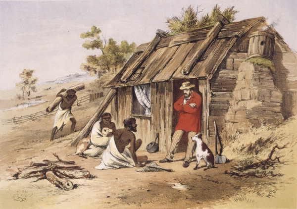Australian History Frontier Or History Wars