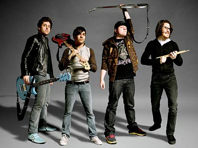 boy wallpapers. Fall Out Boy Wallpaper