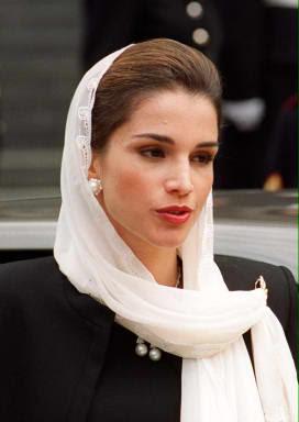 Ratu Rania Al Abdullah