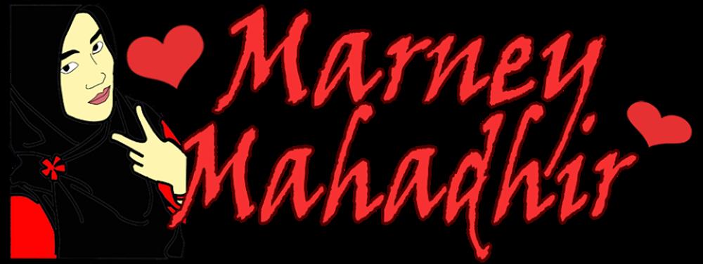 MARNEY MAHADHIR