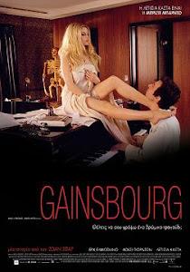 Filme: Gainsbourg:o homem que amava as mulheres.
