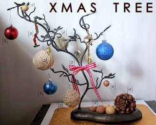 XMAS, TREE, CHRISTMAS