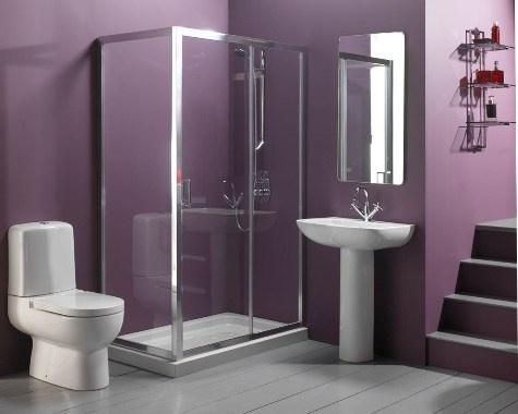 Ideas para pintar el ba o renovaci n ba os y muebles - Pintar bano ...