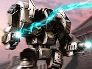 imagem de jogo de tiro online