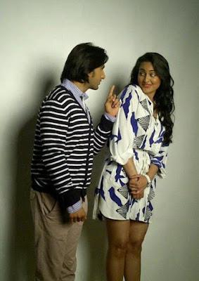 Sonakshi Sinha & Ranveer Singh