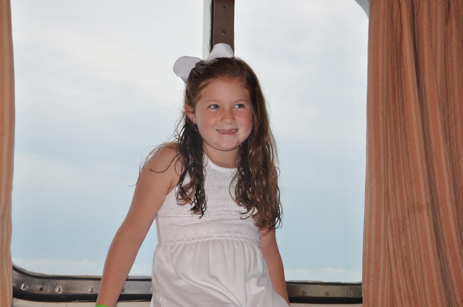 Hope, age 7