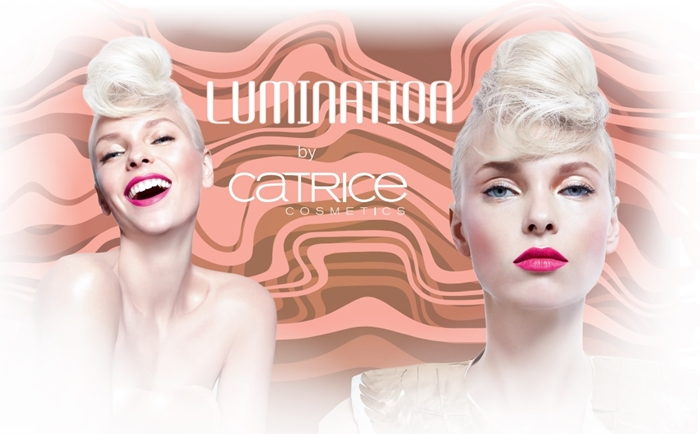 Catrice Lumination Limited Edition