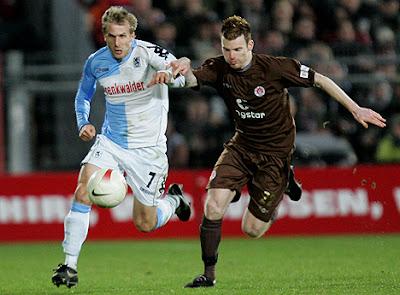 Ex jogador do St. Pauli, tenta suicídio pela 2ª vez.