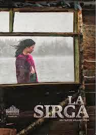 La Sirga (2012) [Latino]