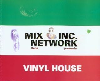 Mix Network - Vinyl House (1997)