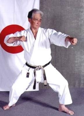 Sensei Nishiyama