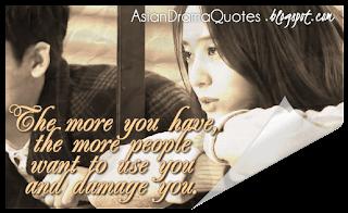 Korean Drama Quotes The Heirs