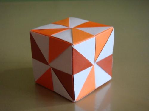 Paper Origami Designs