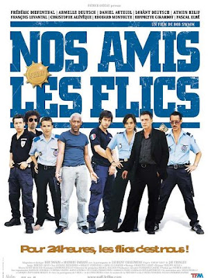 Nos amis les flics Streaming Film