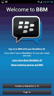 FREE! Unduh File APK BBM untuk Android (Rilis Terbaru!)