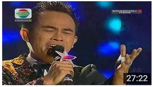 Peserta Bintang Pantura 2 yang Turun Panggung Tgl 08 September 2015 (Babak 24 Besar)