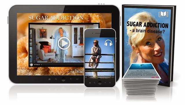 Sugar Addiction Workshop
