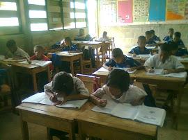 กิจกรรมการเรียนการสอนเด็ก