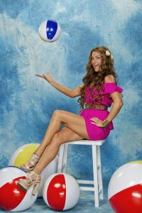 Big Brother 15 Elissa Slater Rachel Riley's sister