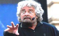 Beppe Grillo e scuola