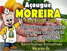AÇOUGUE MOREIRA