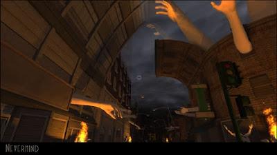 Nevermind-CODEX Terbaru 2015 screenshot 2