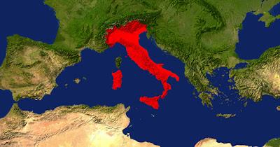 Sismo Italia 27 de Enero de 2012