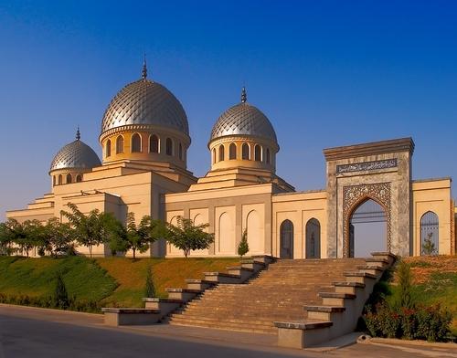 Tashkent Uzbekistan  city photos : Tashkent Uzbekistan