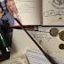 J.K. Rowling responde carta de fã que a presenteou