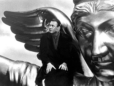 Wings of Desire movie