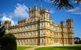 If you like Downton...