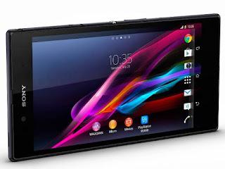 Sony+Xperia+Z+Ultra Harga Sony Xperia Z Ultra Terbaru 2013
