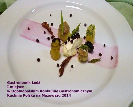 Grand Prix 20142015 Kuchnia Polska Na Mazowszu Blog